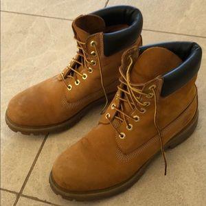 Timberland Original Boots (Size 10M)
